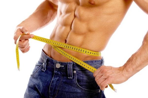 Kết quả sau khi giảm mỡ bụng dưới cho nam bằng công nghệ cao