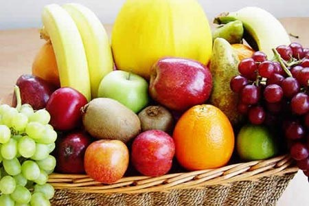 Ăn trái cây thay cơm không tốt cho sức khỏe