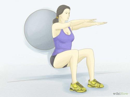 Bài tập giảm mỡ đùi chỉ mất 15 phút mỗi ngày