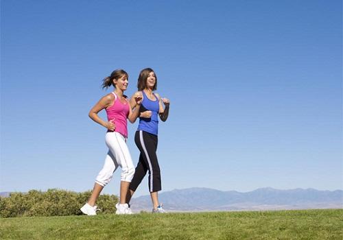 Kiên trì thực hiện các bài tập giảm mỡ đùi để đạt hiệu quả cao nhất