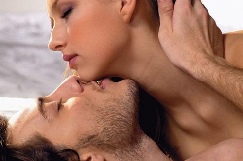 Những cách giảm mỡ bụng không ngờ tới - Sex