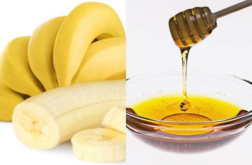 Chuối và mật ong - một cách giảm béo khá nguy hiểm cho cơ thể