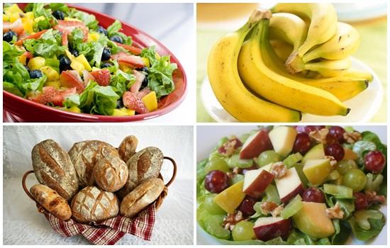Hạn chế chất béo và thêm nhiều chất sơ là cách giảm cân nhanh nhất trong 3 ngày