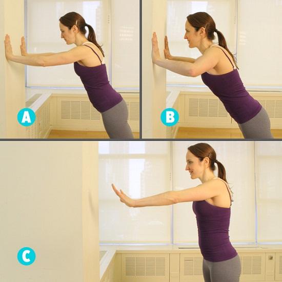 Phương pháp giảm mỡ bắp tay nhờ việc tập luyện chăm chỉ