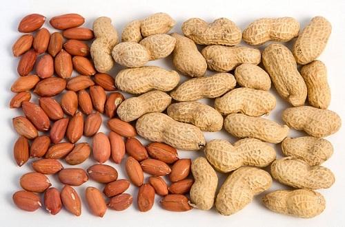Giảm mỡ hiệu quả hơn nếu bạn dùng đậu phộng hàng ngày