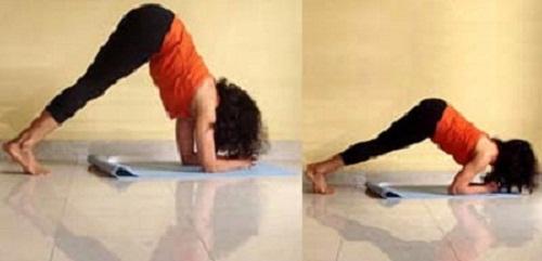Động tác thể dục giảm mỡ bụng hiệu quả