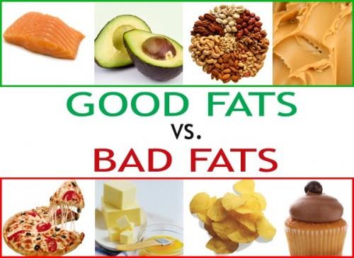 Ăn kiêng giảm béo bằng những thực phẩm lành mạnh, tốt cho sức khỏe