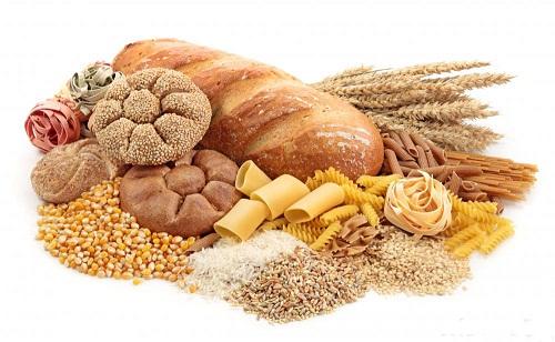 Cắt giảm tinh bột và đường trong khẩu phần ăn hàng ngày
