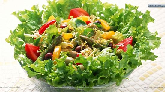 Phương pháp giảm mỡ bụng chỉ dùng thực phẩm sạch
