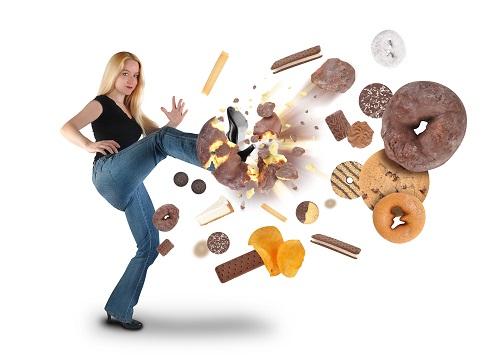 Những cách giảm béo hiệu quả cho các teen