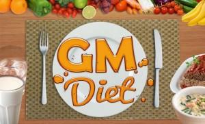 GM – Chế độ giảm cân 7 ngày có ngay dáng đẹp