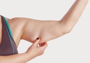 Giảm mỡ bắp tay chỉ 5 phút mỗi ngày hiệu quả tới 95% ngay tại nhà