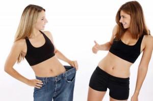 Bí quyết giảm cân trong 1 tuần không cần dùng thuốc