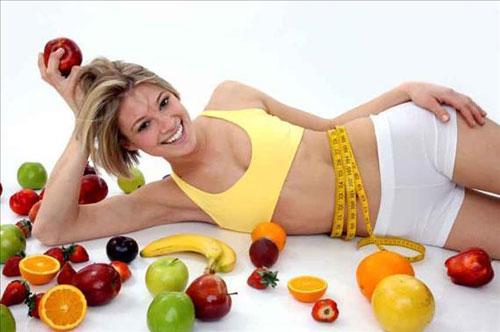 """Chế độ gm diet - """"Tống cổ"""" 4 - 7 kg chỉ trong 1 tuần"""