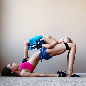 5 Bài tập giảm mỡ bụng 8 phút đơn giản siêu hiệu quả