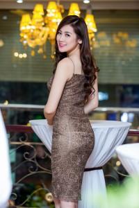 Kinh nghiệm giảm cân thành công của các người đẹp Việt