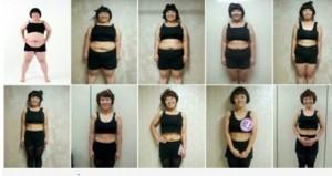 Tuyệt chiêu detox giảm cân của Kwon Mi Jin – Giảm 4,5kg/ tháng