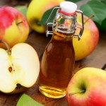 Nước giảm cân thần kỳ từ giấm táo và mật ong
