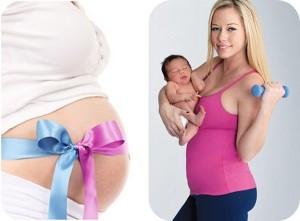 Bí quyết Vàng giúp giảm cân sau sinh hiệu quả, an toàn