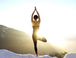 Khởi đầu năm mới hoàn hảo với 5 bài tập thể dục giảm mỡ bụng