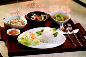 Chế độ ăn giảm cân hiệu quả nhanh dành riêng cho dân văn phòng