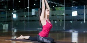 Chia sẻ kinh nghiệm tập thể dục giảm mỡ bụng thành công