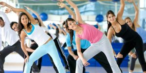 Có nên tập gym nữ giảm mỡ bụng không – Chuyên gia giải đáp