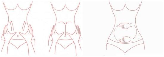 Massage giúp tiêu mỡ, tăng lưu thông máu