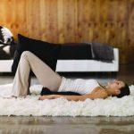 Bài tập giảm mỡ bụng nhanh nhất cho mẹ sau sinh