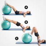 6 Bài tập giảm mỡ bụng – Giảm 3-7cm vòng eo chỉ sau 1 tuần