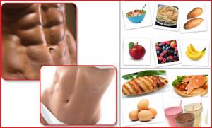 Chế độ ăn giảm cân cho người tập gym – Thực đơn ăn kiêng cho người tập gym