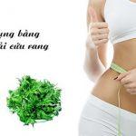 8 Cách giảm mỡ bụng sau sinh hiệu quả – lấy lại số đo vòng 3 eo thon