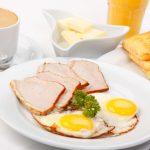 Bí quyết ăn kiêng giảm béo hiệu quả nhanh không lo thiếu chất