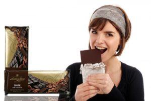Chuyên gia tư vấn giải đáp: Ăn sôcôla có béo không? – Vì sao?