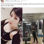 Bí quyết giảm 8kg và 15cm vòng eo chỉ trong 15 ngày của Trang Mít mật