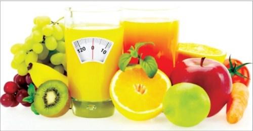 Detox giảm cân là phương pháp được nhiều người tin tưởng áp dụng
