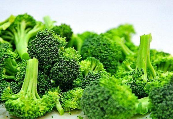 Ăn rau gì để giảm cân nhanh nhất? Bông cải xanh