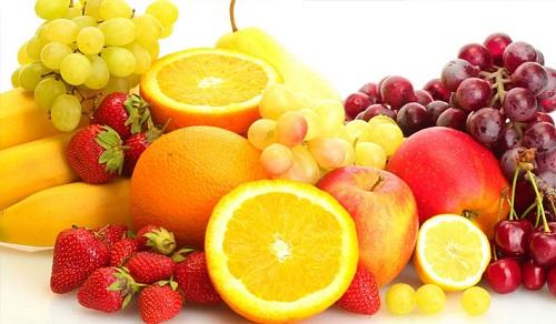 Các thực phẩm giàu vitamin C giúp giảm cân hiệu quả