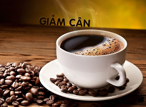Cà phê cũng có thể giảm cân