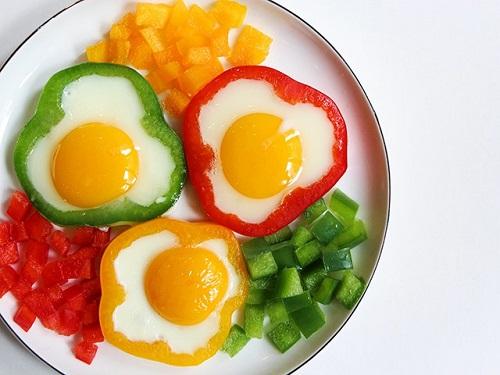 Chỉ với 1 quả trứng cho bữa sáng bạn đã có thể giảm cân