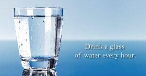 Cách uống nước lọc giảm cân hiệu quả toàn thân chỉ sau 3 ngày
