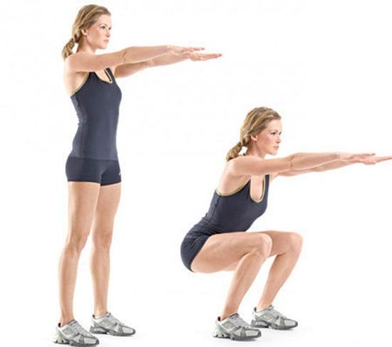 7 Bài tập giảm mỡ bụng nhanh nhất trong 1 tuần cho cả nam và nữ 6