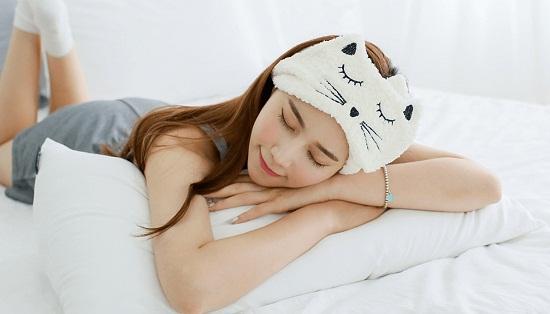 Tư thế ngủ giảm mỡ bụng CỰC ĐƠN GIẢN bạn biết chưa? 1
