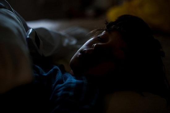 Tư thế ngủ giảm mỡ bụng CỰC ĐƠN GIẢN bạn biết chưa? 2