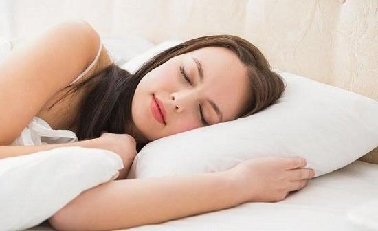Tư thế ngủ giảm mỡ bụng CỰC ĐƠN GIẢN bạn biết chưa? 3