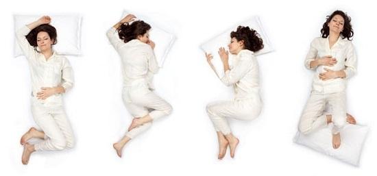 Tư thế ngủ giảm mỡ bụng CỰC ĐƠN GIẢN bạn biết chưa? 4