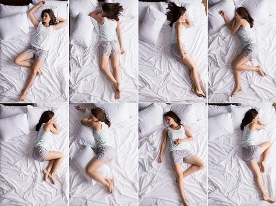 Tư thế ngủ giảm mỡ bụng CỰC ĐƠN GIẢN bạn biết chưa? 5