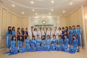 Thẩm mỹ viện Đông Á Đà Nẵng—địa chỉ làm đẹp uy tín số 1 của phụ nữ
